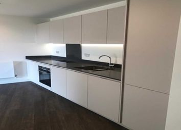 Thumbnail 1 bed flat to rent in North End Road, Wembley