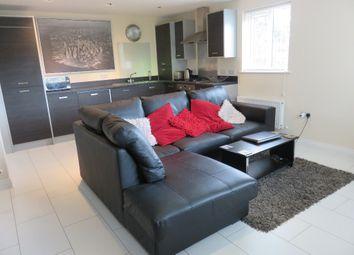 Thumbnail 2 bed flat to rent in Jesmond Grange, Bridge Of Don, Aberdeen