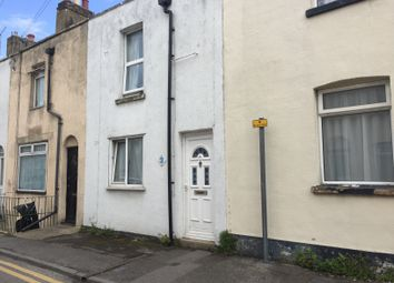 Thumbnail 2 bed terraced house to rent in Upper Dumpton Park Road, Ramsgate