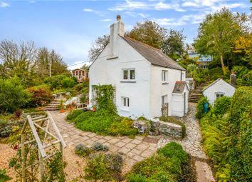 Thumbnail 4 bed property for sale in South Pool, Kingsbridge, Devon