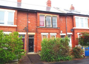 Thumbnail 3 bedroom flat for sale in Hyde Terrace, Newcastle Upon Tyne, Tyne And Wear