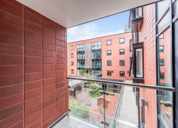 Thumbnail 1 bed flat for sale in St. Pauls Place, 40 St. Pauls Square, Birmingham