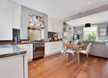 Thumbnail 2 bed property to rent in Lothrop Street, Kensal Rise, London