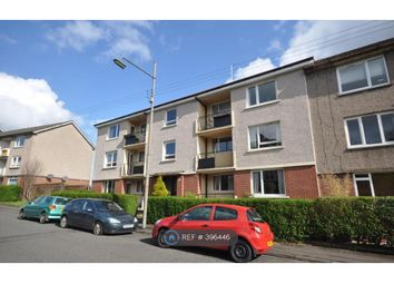 Thumbnail 2 bed flat to rent in Balcarres Avenue, Glasgow