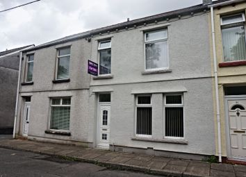 Thumbnail 2 bed terraced house for sale in Western Terrace, Ebbw Vale