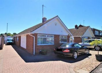 Thumbnail 3 bed detached bungalow for sale in Sedgley Road, Bishops Cleeve, Cheltenham