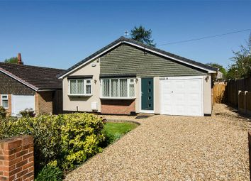 Thumbnail 3 bed bungalow for sale in Sycamore Hill, Rugeley