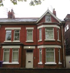 Thumbnail 6 bed terraced house for sale in Clarendon Road, Garston, Liverpool, Merseyside