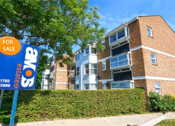 Thumbnail 2 bed flat for sale in Burnt Oak Lodge, 711 London Road, Benfleet, Essex