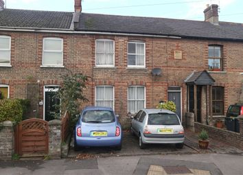 Thumbnail 3 bed terraced house for sale in Kings Road, Dorchester, Dorset