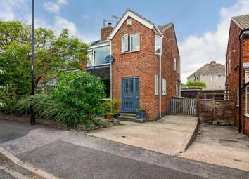 Thumbnail 3 bed semi-detached house for sale in Sunnyvale Road, Sheffield, South Yorkshire