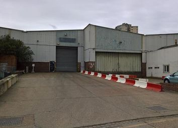 Thumbnail Warehouse to let in Unit 3A Thames Road Industrial Estate, Silvertown, London