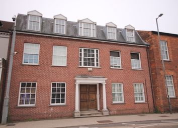 Thumbnail 2 bed flat for sale in Flat 2, 19 The Crescent, Bedford
