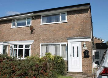 Thumbnail 2 bed semi-detached house for sale in Greenbarn Way, Blackrod, Bolton