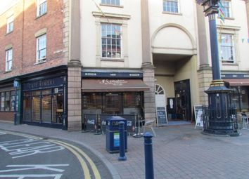 Thumbnail Restaurant/cafe for sale in Stourbridge, West Midlands