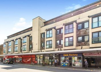 Thumbnail 1 bed flat for sale in Cowbridge Road East, Cardiff, Caerdydd