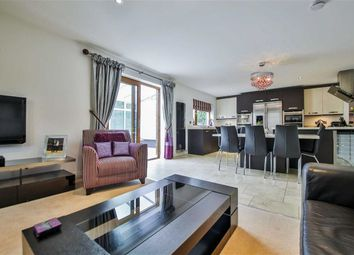 Thumbnail 3 bed detached house for sale in Chapel Close, Whalley, Clitheroe
