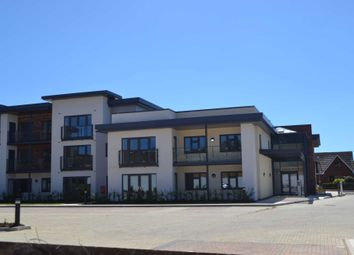 Thumbnail 2 bed flat for sale in The Victoria, Pincombe Court, Buckingham Close