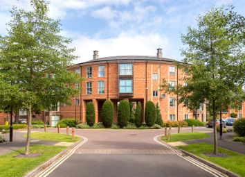 Thumbnail 1 bed flat to rent in Drummond House, St Johns Walk, York