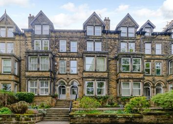 Thumbnail 3 bed flat for sale in Valley Drive, Harrogate