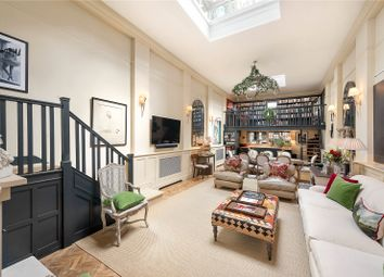 3 bed maisonette for sale in Bedford Gardens, Kensington, London W8