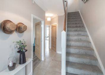 Thumbnail 3 bed semi-detached house for sale in Sli Na Manach, Mungret, Limerick
