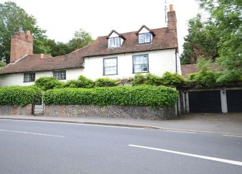 Thumbnail 5 bedroom semi-detached house for sale in Church Road, Caversham, Reading