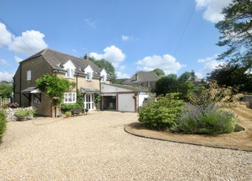 Thumbnail 4 bed detached house for sale in Cattistock, Dorchester