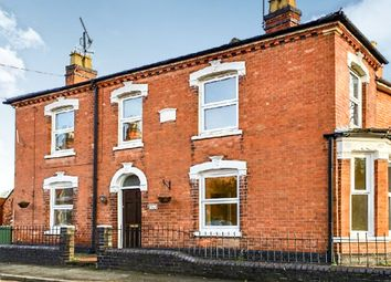 Thumbnail 1 bed flat for sale in Lowell Street, Worcester