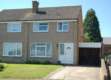 Thumbnail 3 bed semi-detached house to rent in Westwood Avenue, Hitchin