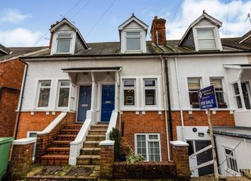 3 bed town house for sale in Napier Road, Tunbridge Wells, Kent, . TN2
