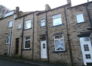 Thumbnail 3 bed property to rent in Morning Street, Keighley