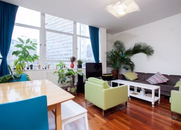 Thumbnail 2 bedroom flat to rent in The Apex, 59 Bunhill Row, London