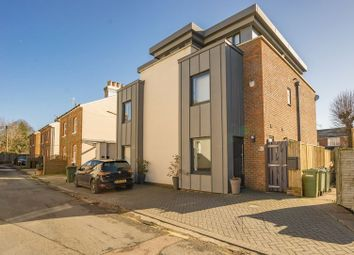 Thumbnail 4 bed semi-detached house for sale in Sheffield Road, Southborough, Tunbridge Wells