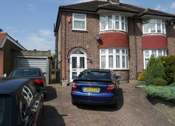 Thumbnail 3 bed semi-detached house for sale in Sidcup Road, Lee