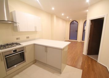 Thumbnail 2 bed flat to rent in Peterborough Road, Harrow, Greater London