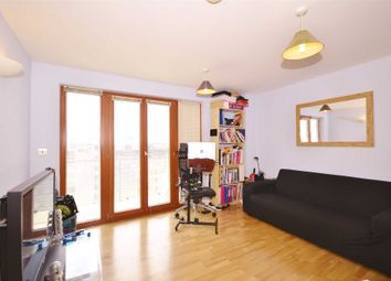 Thumbnail 1 bed flat to rent in Ilford Hill, Ilford