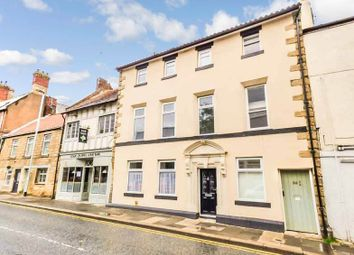 Thumbnail 2 bed flat to rent in Newgate Street, Morpeth