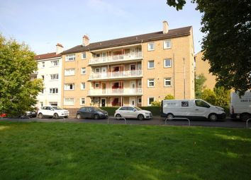 Thumbnail 3 bed flat for sale in Ashmore Road, Glasgow