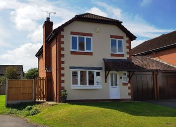 Thumbnail 4 bed property to rent in Reed Walk, Durrington, Salisbury