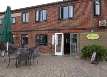 Thumbnail Leisure/hospitality for sale in Cafe/Restaurant ME13, Ospringe, Kent