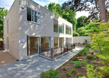 5 bed detached house for sale in Foyle Road, Blackheath, London SE3