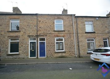 Thumbnail 2 bedroom terraced house to rent in John Street, Consett