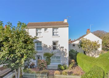Thumbnail 2 bed semi-detached house for sale in The Green, Southwick, Brighton