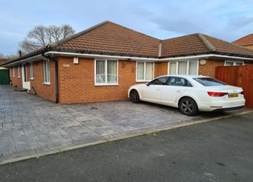 Thumbnail 6 bed bungalow for sale in Shields Road, Gateshead