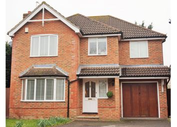 4 bed detached house for sale in Orchard Rise, Shirley, Croydon CR0