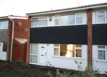 Thumbnail 3 bed semi-detached house to rent in Northfield Road, Harborne
