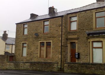 Thumbnail 1 bed flat to rent in Hartley Street, Oswaldtwistle, Accrington