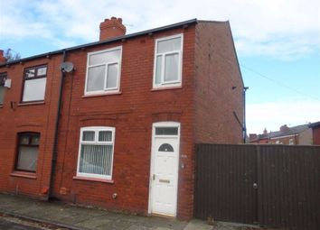Thumbnail 2 bed terraced house for sale in Forge Street, Ince, Wigan