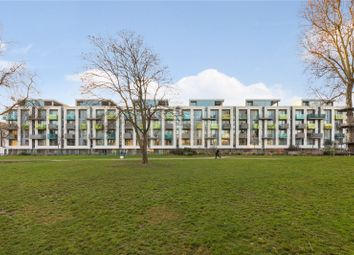 Thumbnail 1 bed flat for sale in Blackthorn Avenue, Islington, London